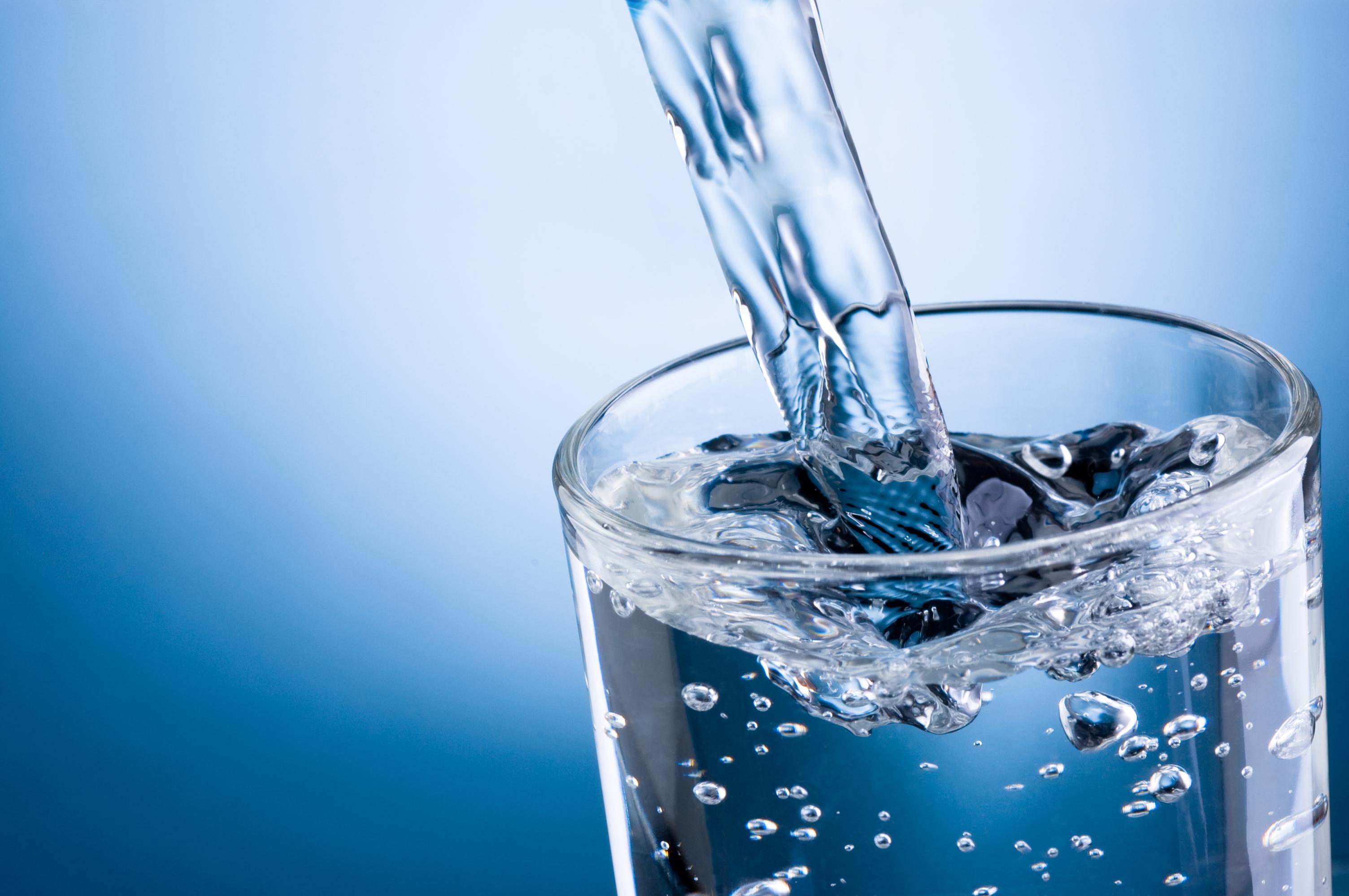 Drinking Water 4