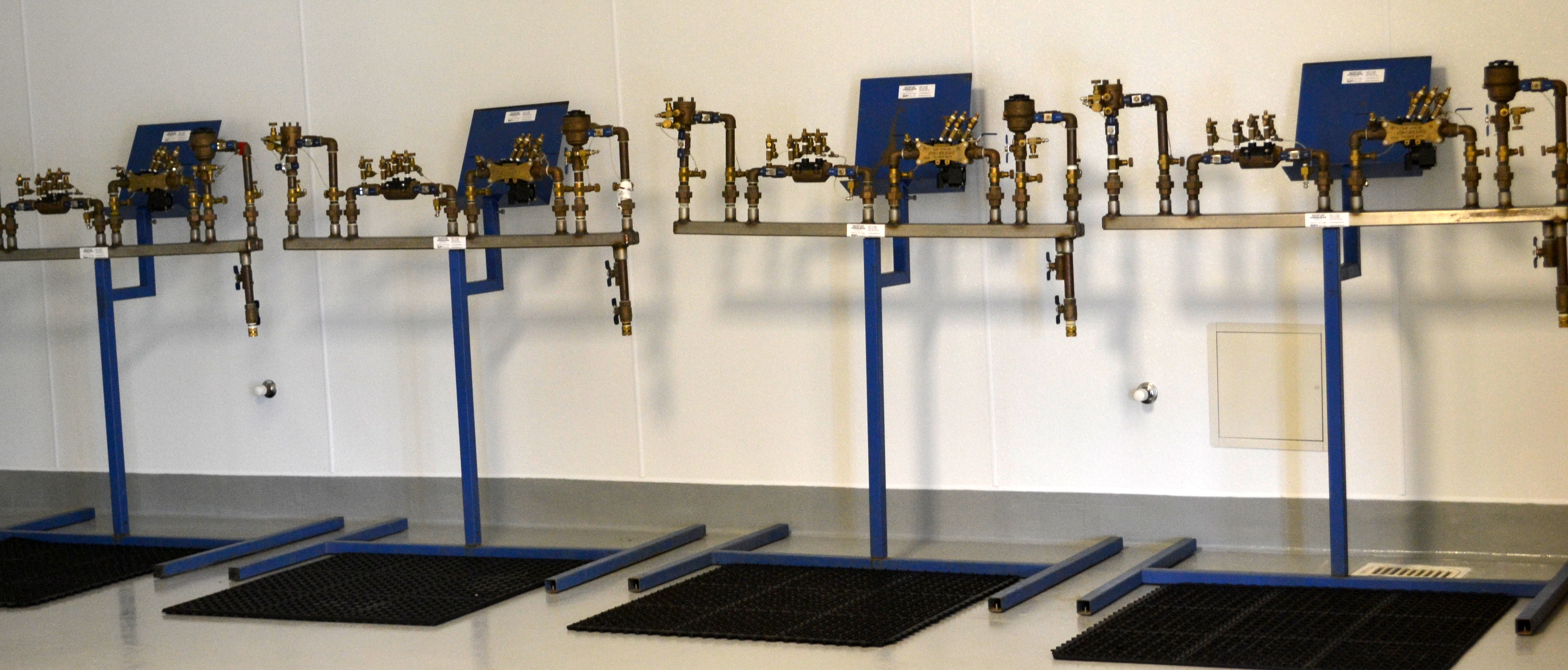 Backflow backflow prevention assembly tester certification xflitez Choice Image
